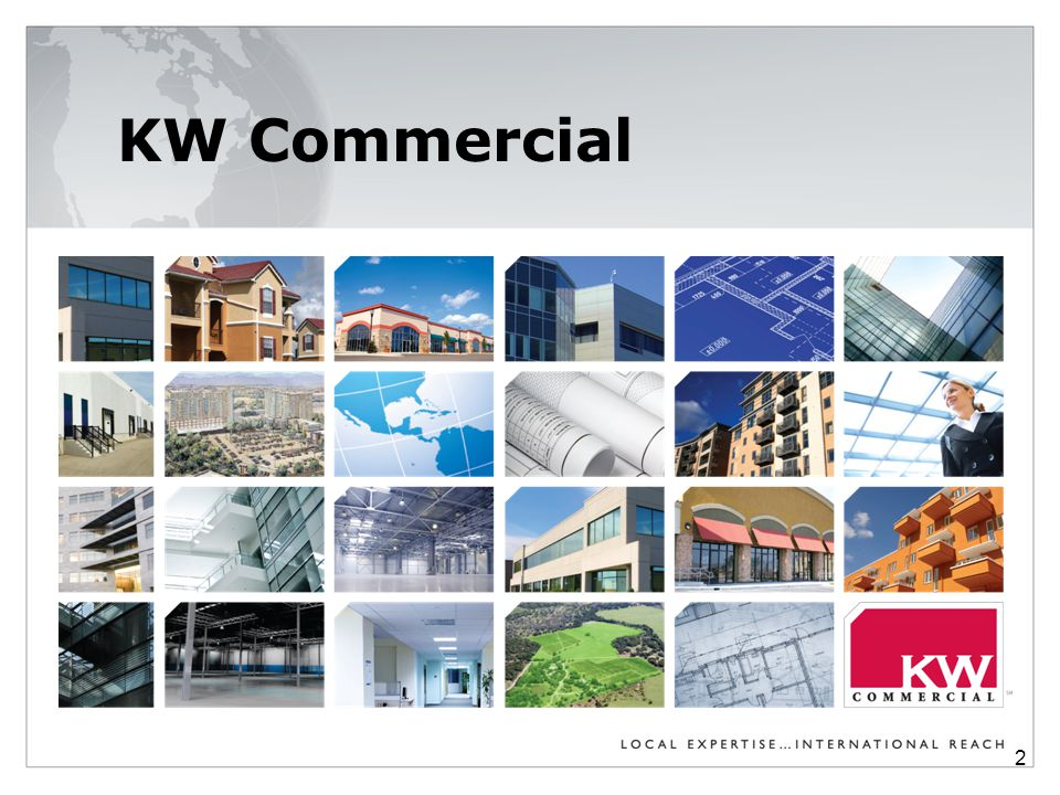 73 Distinctive commercial logos to be utilized on all branding materials KW Commercial logos may by used in conjunction with individual branding and logos Marketing Materials and Logos