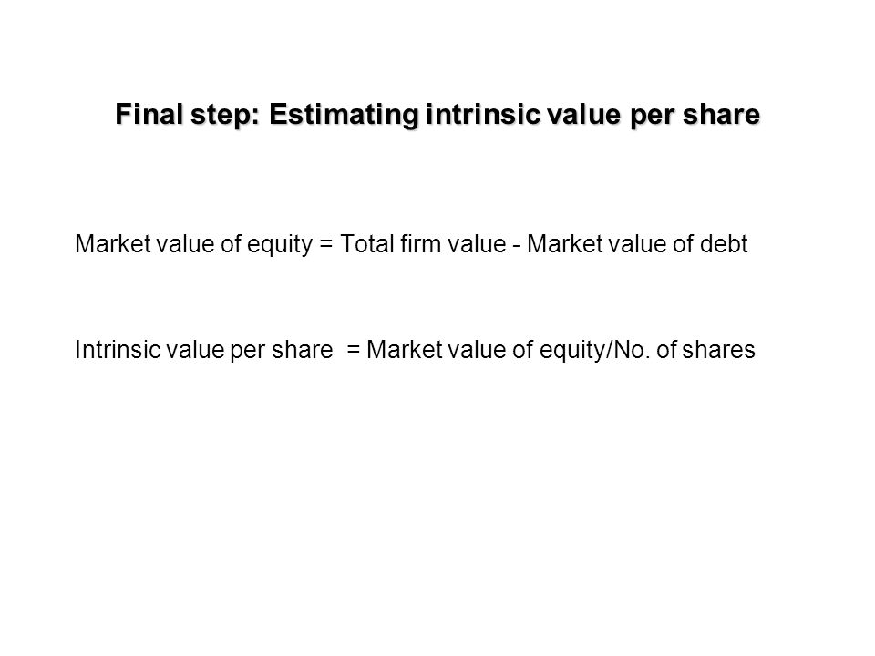 When to use APV, FTE, and WACC methods? Use WACC or FTE if the firm's debt-to-equity ratio will remain constant in the future. Use APV if the project'
