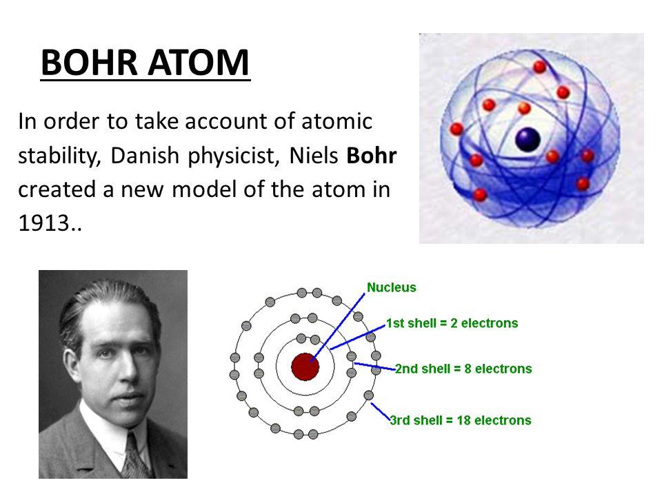 Chadwick Neutron Model