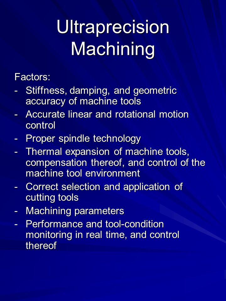 Tap Terminology