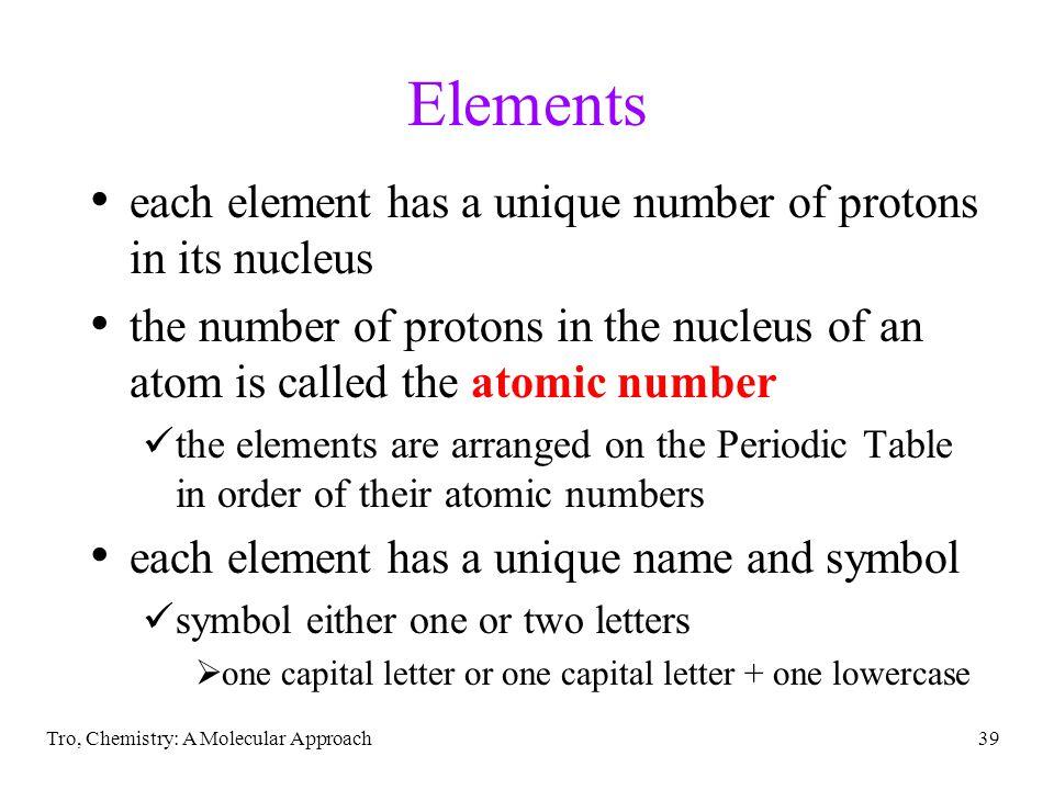Tro, Chemistry: A Molecular Approach38