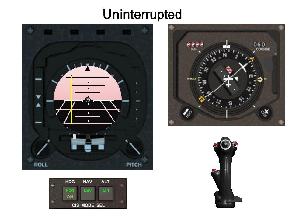 ON Uninterrupted