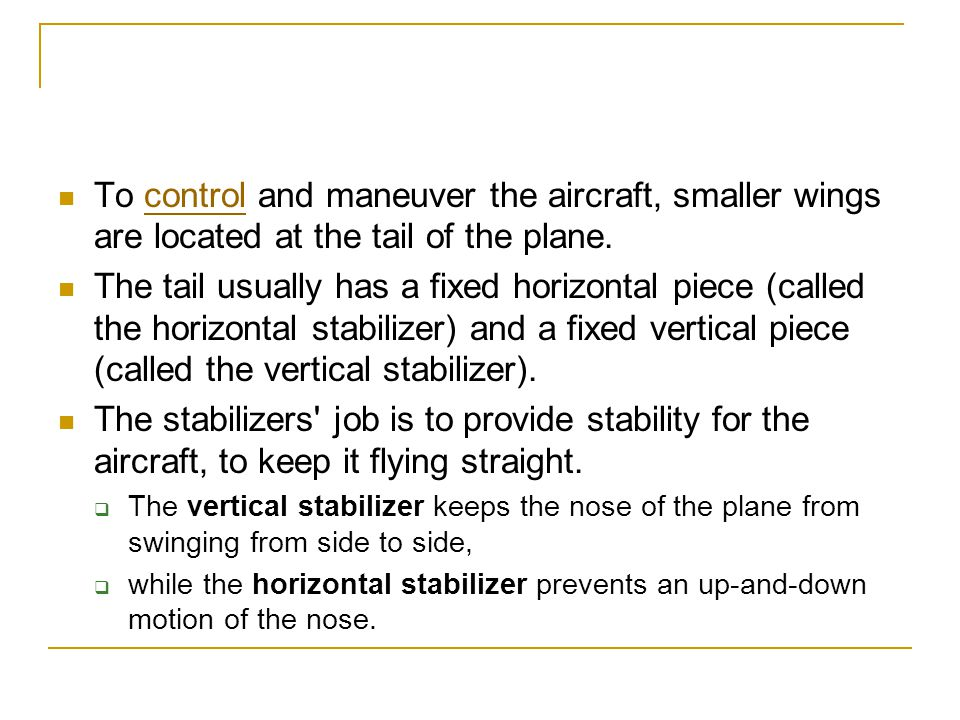Thrust To overcome drag, airplanes use a propulsion system to generate a force called thrust.