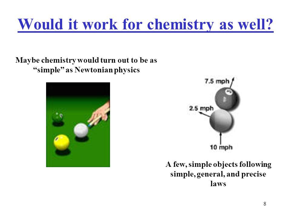 58 So: are quarks fundamental.