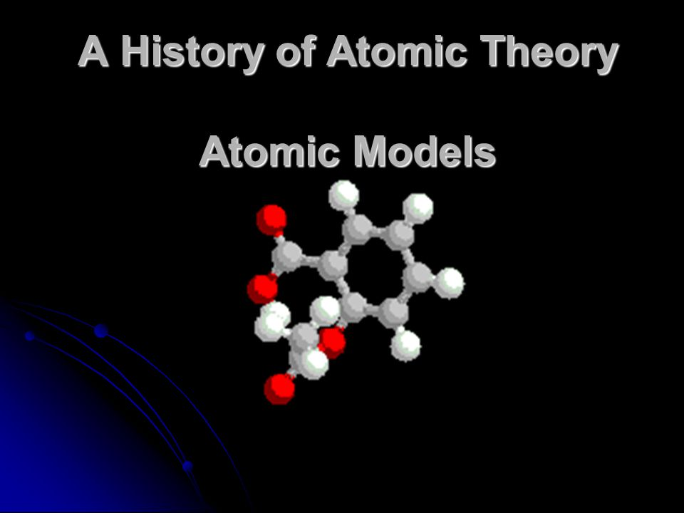 #4: Atoms of different elements combine in simple whole- number ratios to form chemical compounds (H 2 O 2:1 ratio H:O)