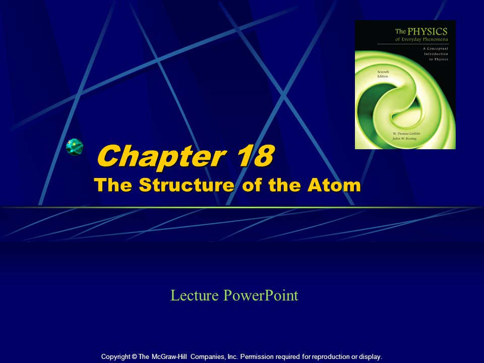  Thomson's discovery provided the first known subatomic particle.