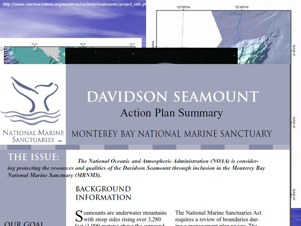 http://www.sanctuarysimon.org/monterey/sections/seamounts/project_info.php?projectID=100114&sec=sm