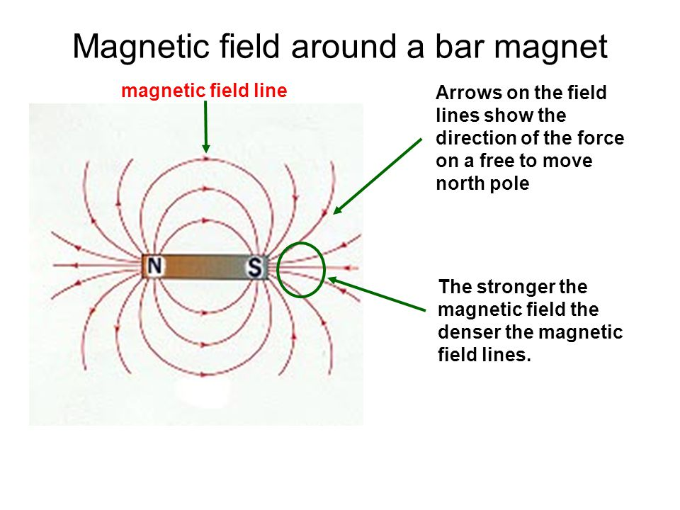 + - + - + - The motor effect When a current carrying conductor carrying an electric current is placed in a magnetic field, it will experience a force provided that the conductor is not placed parallel to the field lines.
