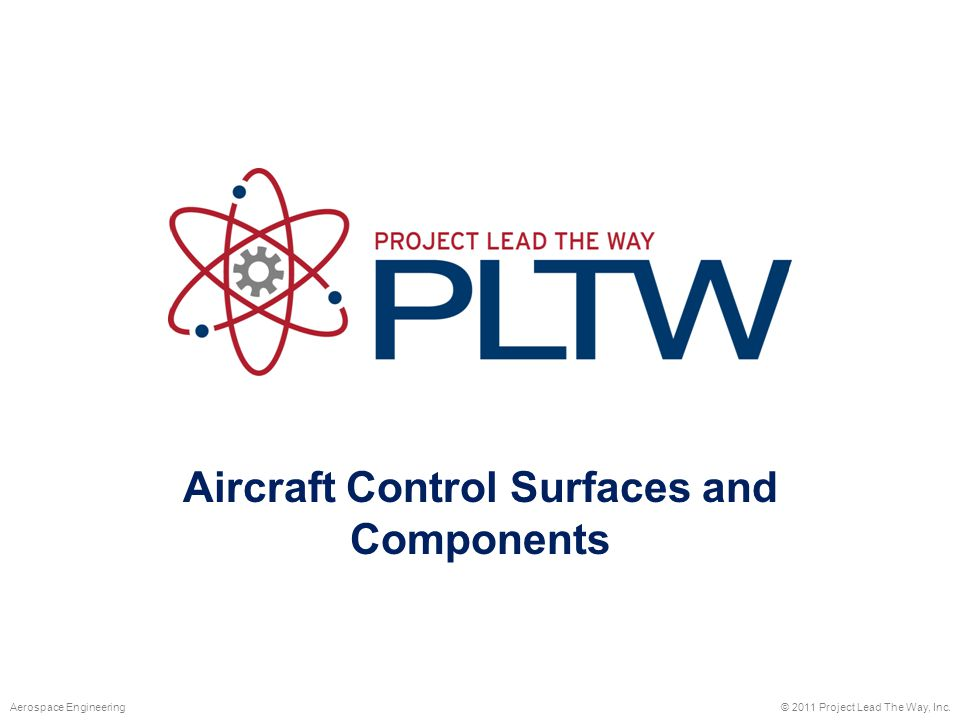 Aircraft Components and Control Aircraft range from simple home-built machines to complex fighter jets All aircraft have common structural and control components that allow for controlled flight