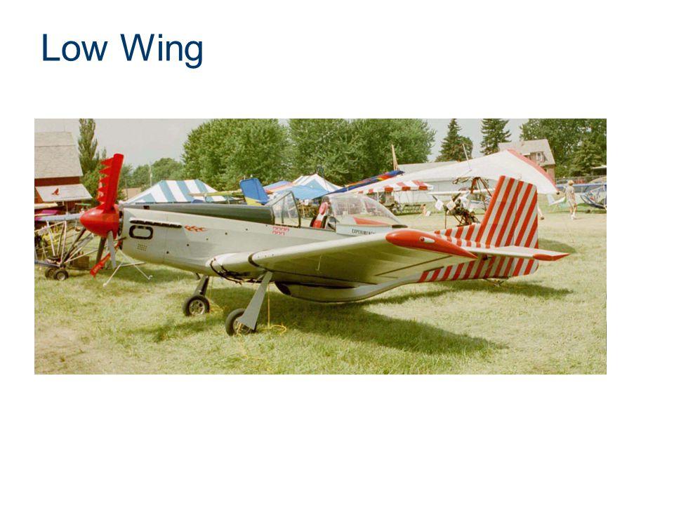 Multiple Wings – Biplane
