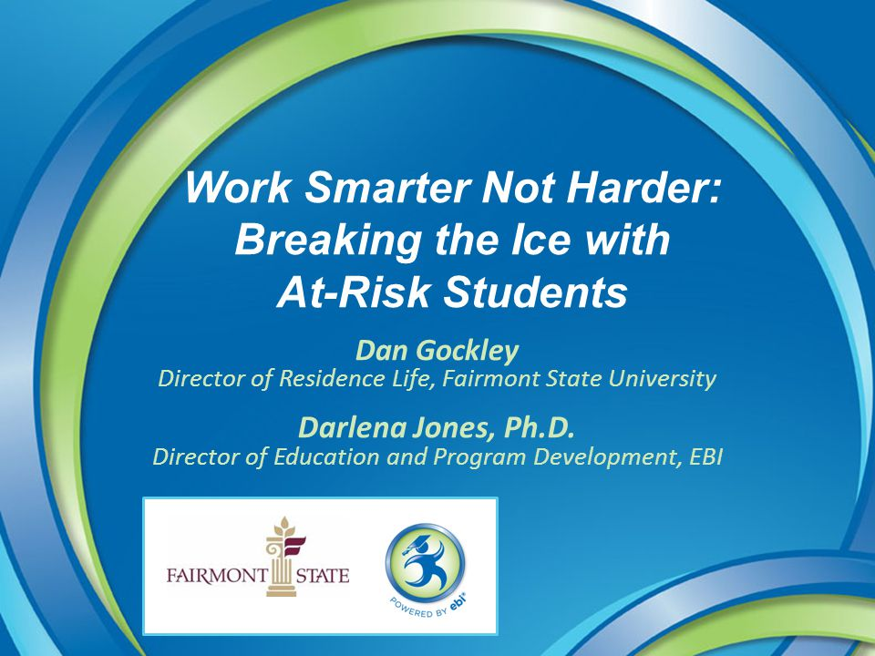 How do you identify at-risk students?