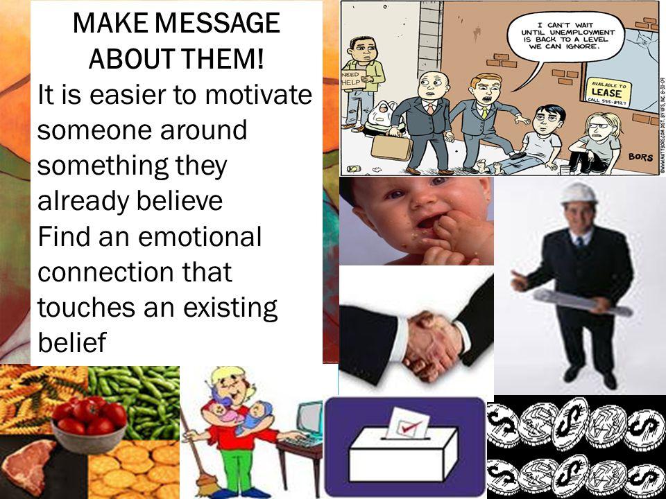 MAKE MESSAGE ABOUT THEM MAKE MESSAGE ABOUT THEM.