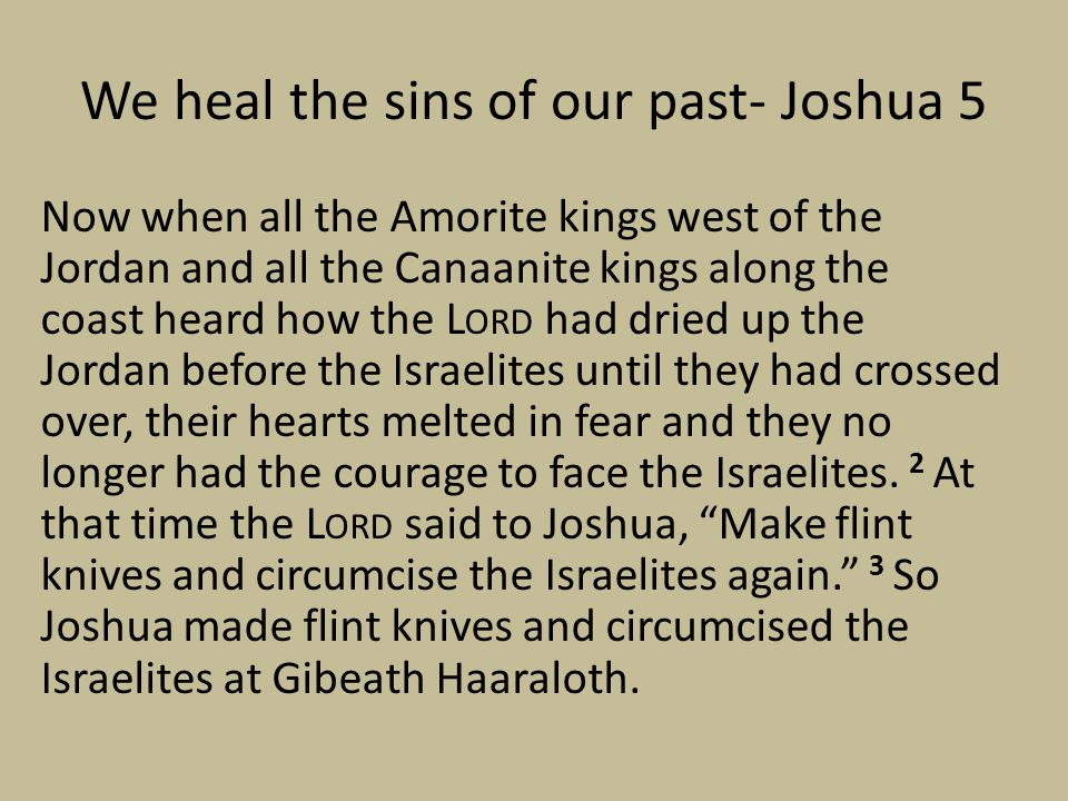 Joshua 21:45 Not one of the good promises that the Lord made to Israel failed. All came to pass.