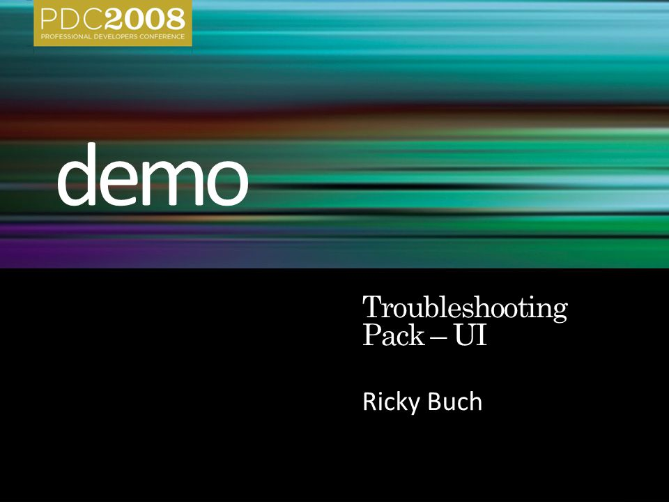 Ricky Buch