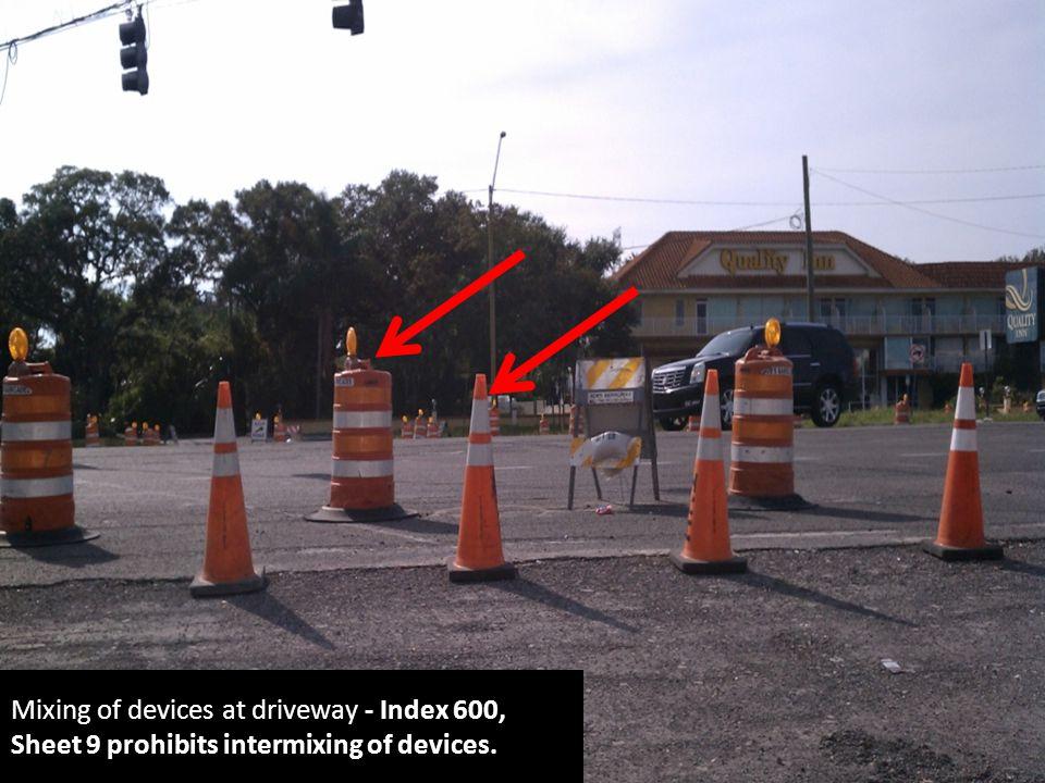 Crash cushion foundation thickness questionable on shoulder - QPL Vendor Drawings require minimum of 6 of asphalt.