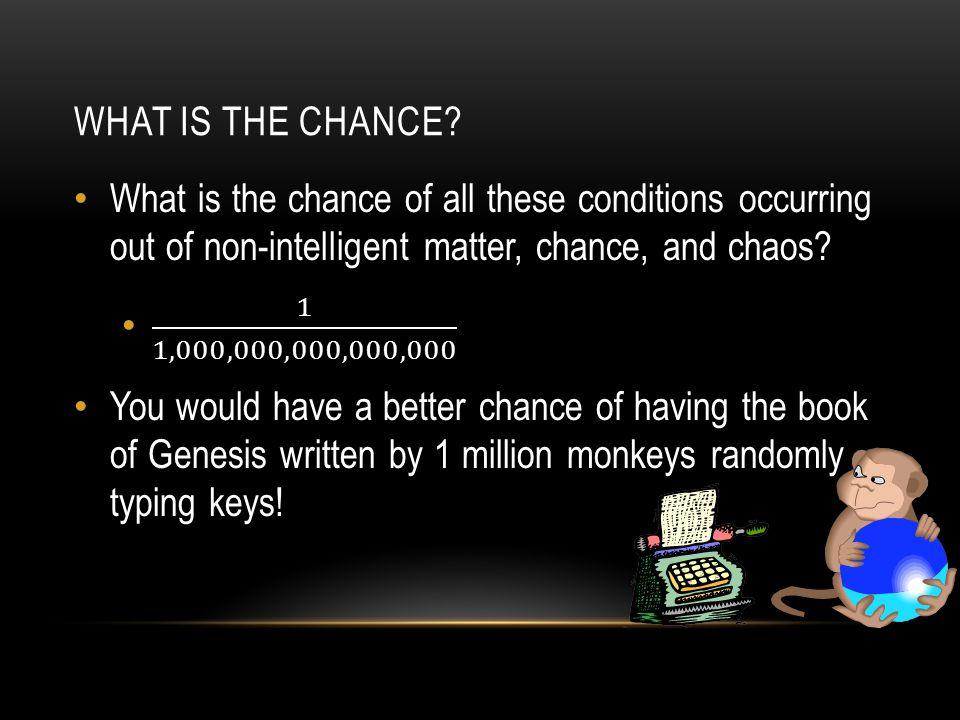Must Be Sender 1 Omniscient 2 Omnipotent 3 Eternal 4 Non-material component 5 Romans 1:20 (Gen.