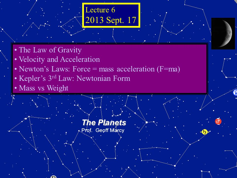 The Acceleration of Gravity On Earth, all falling objects accelerate at the same rate (ignoring air resistance).