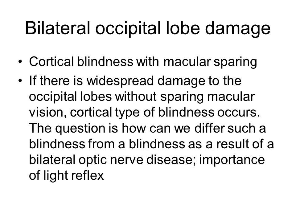 Definitions Prosopagnosia: Loss of ability to recognize familiar faces.