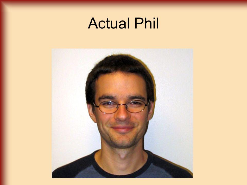 Actual Phil
