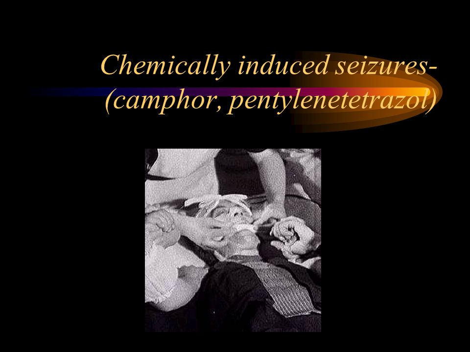 History of ECT Von Meduna (1934)- Autopsies of patients w/ Seizure disorders and of patients w/ Schizophrenia. Difference in Glial cell proliferation