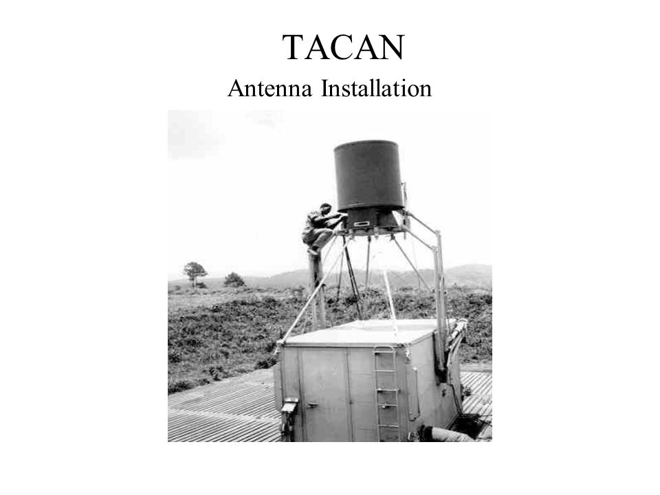 TACAN Thus the TACAN signal consists of 2700 pulse-pairs/second whose amplitude is modulated by a 15Hz signal and a 135 Hz signal These constitute the variable part of the TACAN signal