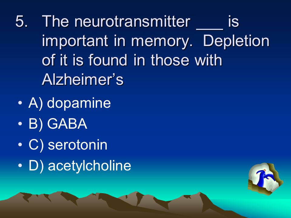4. After neurotransmitters are released into the synapse, many are reabsorbed through a process called: A) synaptic transmission. B) reuptake. C) all-