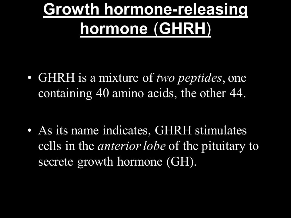 TOO MUCH GnRH? After puberty, a hyposecretion of GnRH may result from intense physical training OR anorexia nervosa