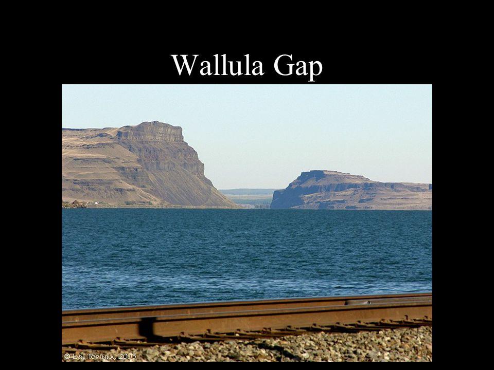 Wallula Gap