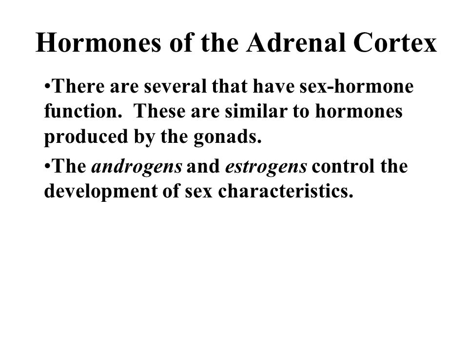 Gonads The gonads are the sexual glands.The female gonads are the ovaries.