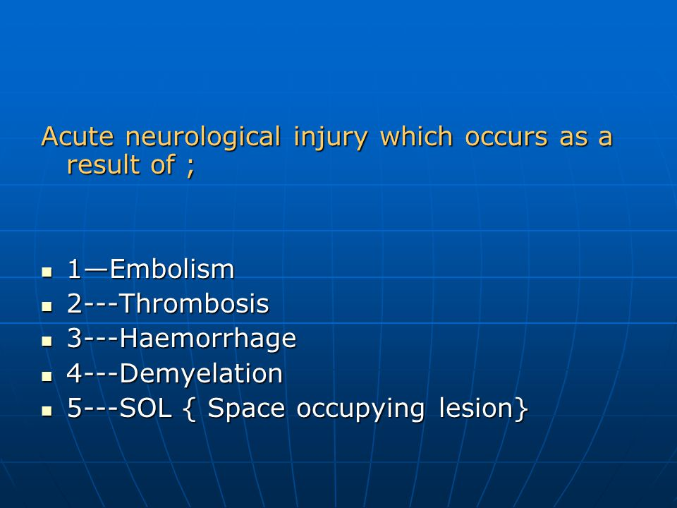 LOCALIZING FEATURES OF MOTOR LESIONS CEREBRAL CORTEX Flaccid weakness--- flexors+extensors equally affected (global weakness) Flaccid weakness--- flexors+extensors equally affected (global weakness)