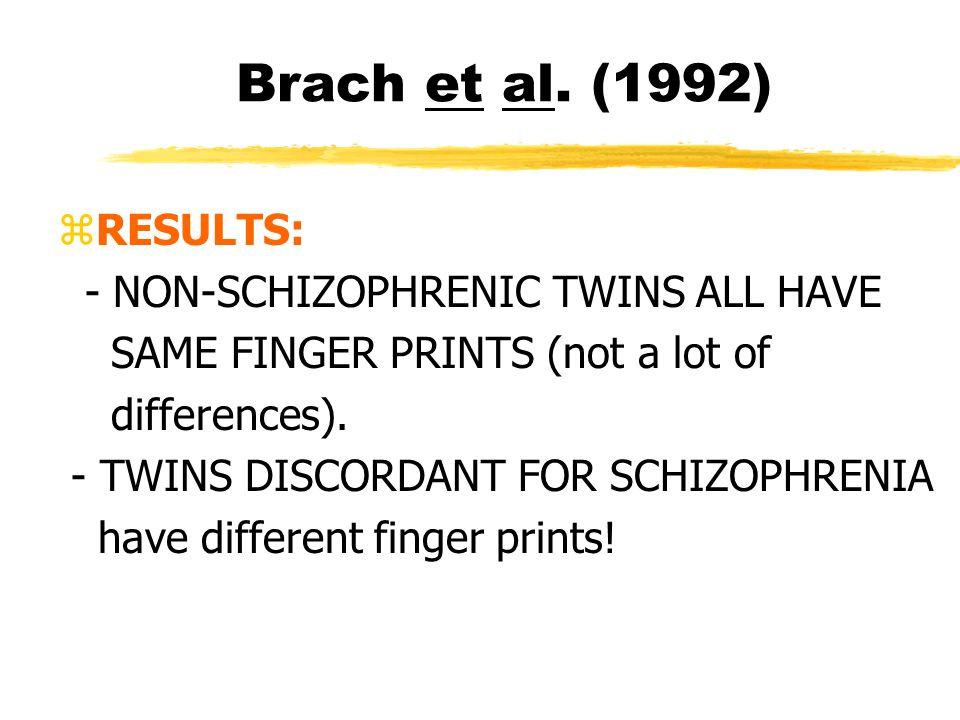 Brach et al.