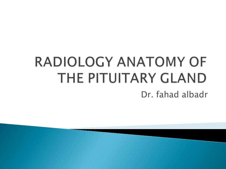 Dr. fahad albadr