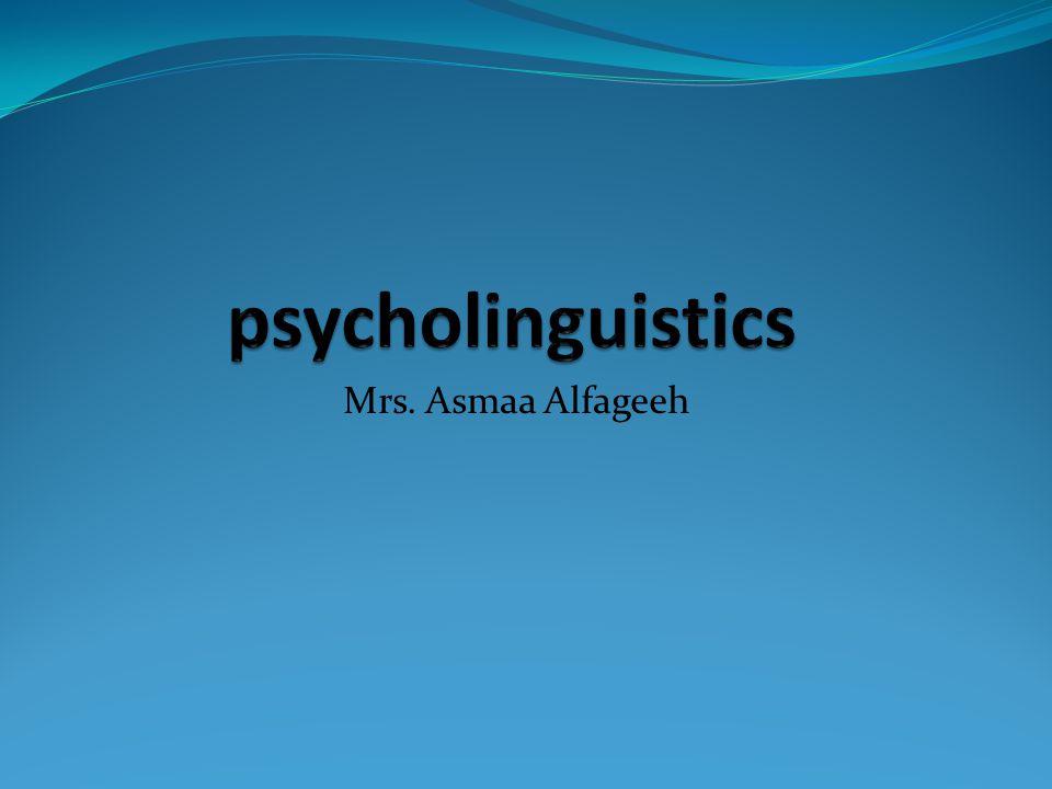 Mrs. Asmaa Alfageeh