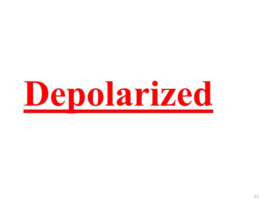 53 Depolarized