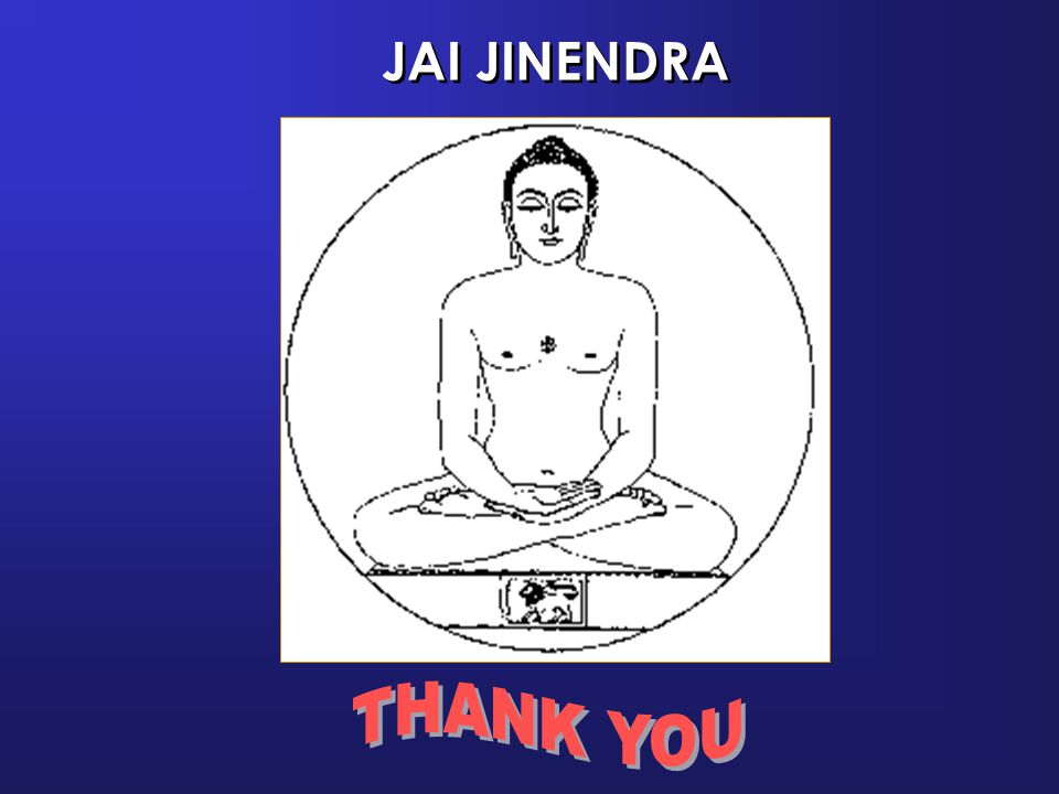 JAI JINENDRA