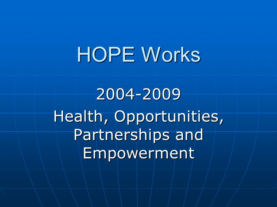 Threads of HOPE Goals Training for low income women in every aspect of running a business Training for low income women in every aspect of running a business Worker owned Worker owned Living wage Living wage Health benefits Health benefits Health promoting business/HOPE Circles Health promoting business/HOPE Circles Leadership development Leadership development Opportunity to pursue educational goals Opportunity to pursue educational goals