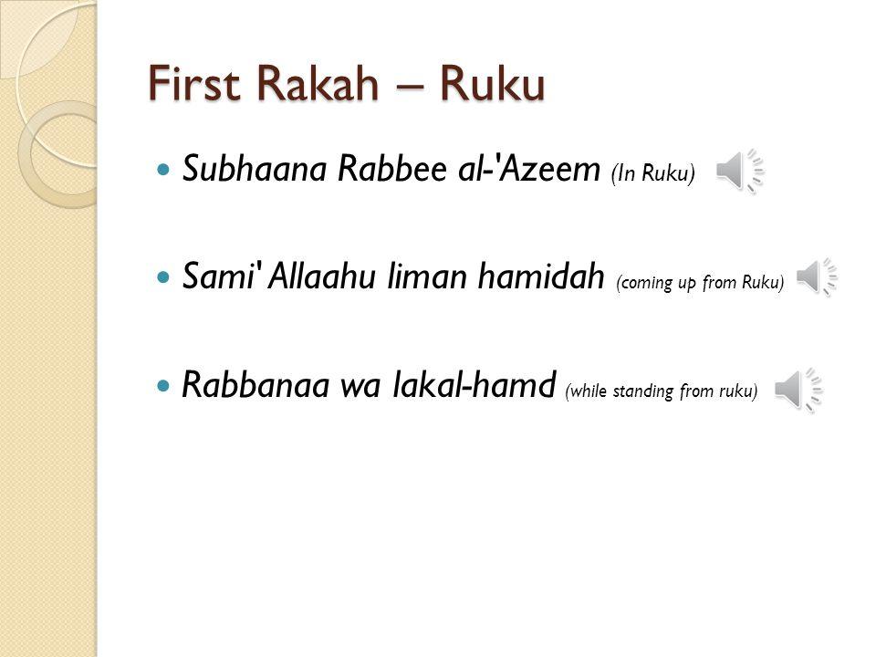 Surah Al-Ikhlas Bismillaahir-Rahmaanir-Raheem Qul huwa Allâhu ahad Allâh s-samad Lam yalid wa lam yûlad wa lam yakul-la-hû kufu-wan ahad
