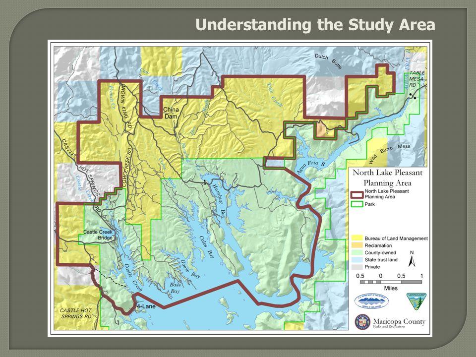 Understanding the Study Area