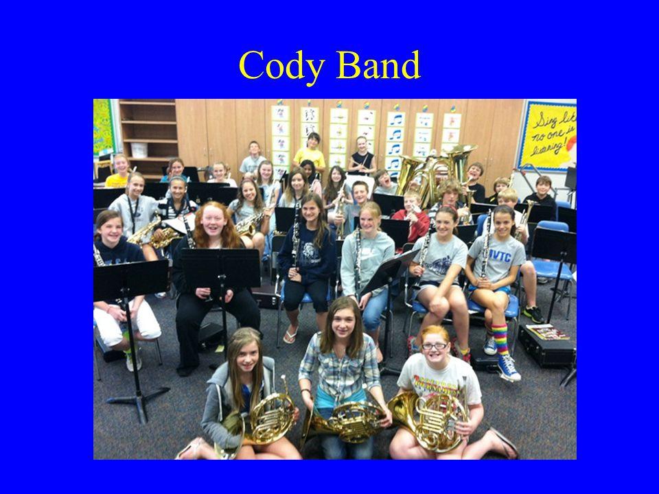 Cody Band