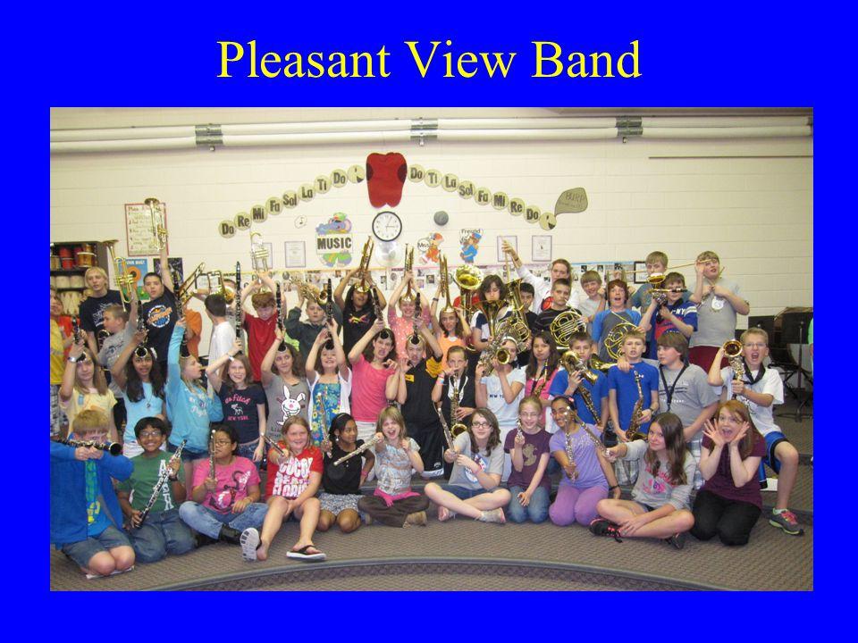 Bridgeview Band