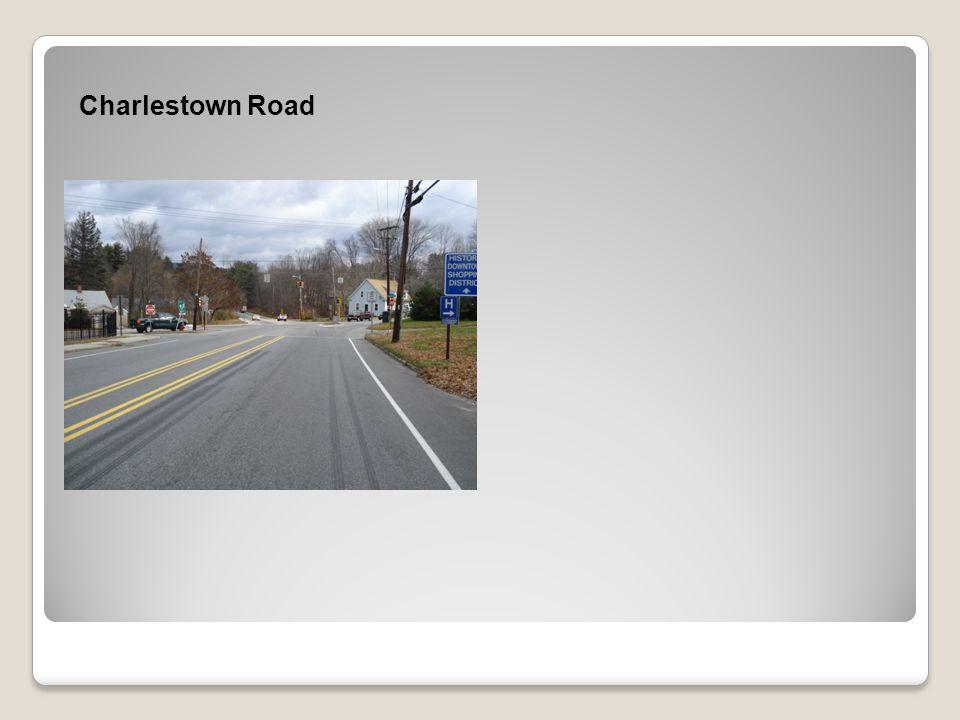 Charlestown Road