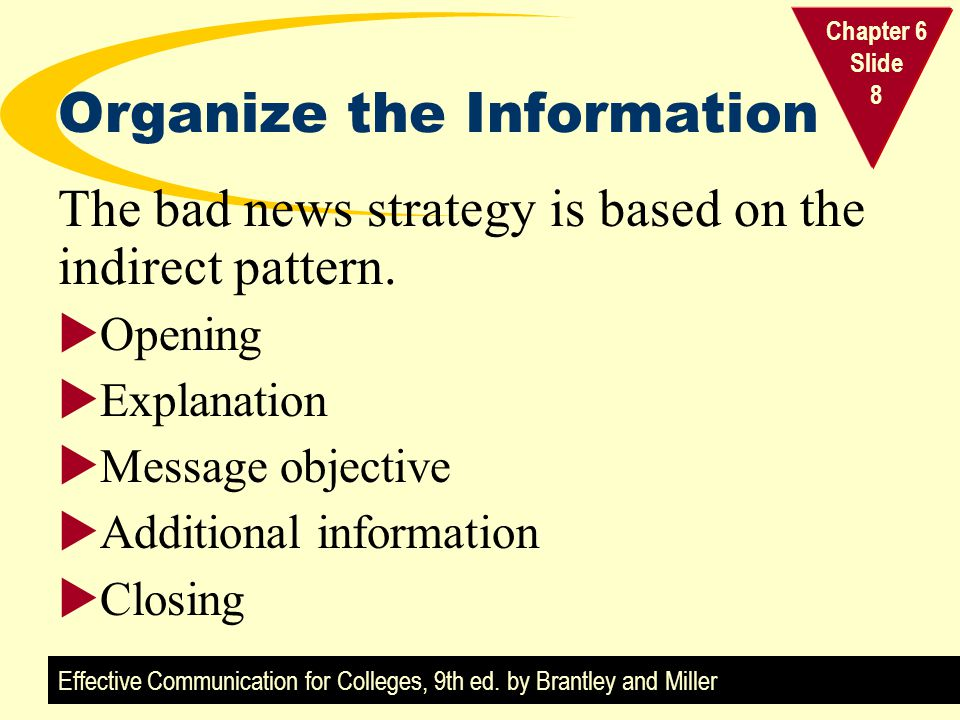 Effective Communication for Colleges, 9th ed.