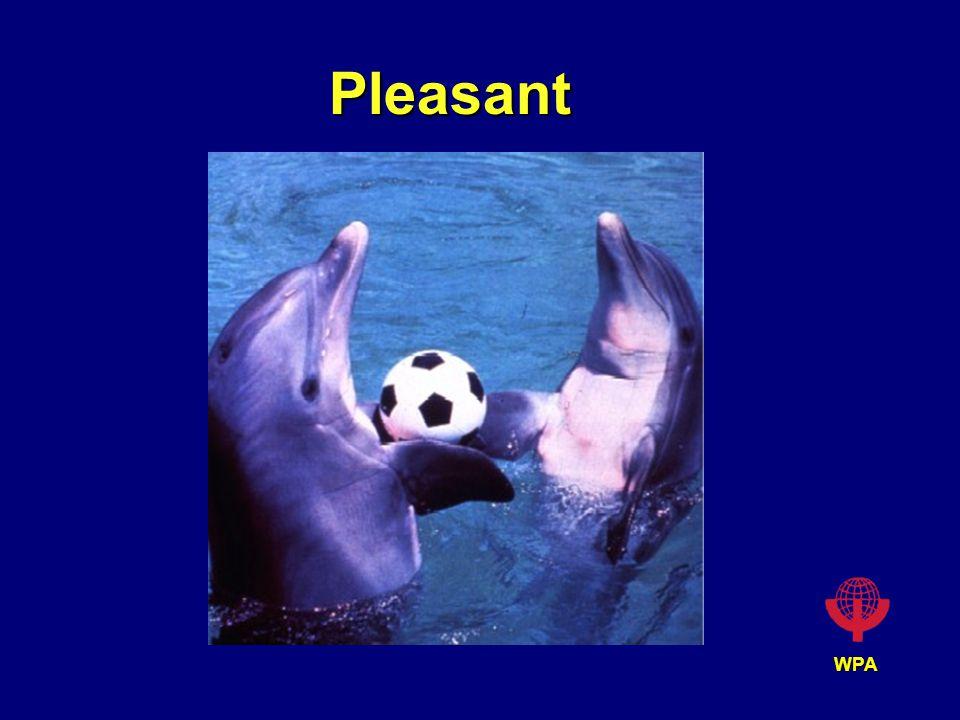 WPA Pleasant
