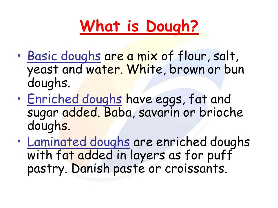 How does yeast work.Yeast feeds on sugars and produces CO 2 as it dies.