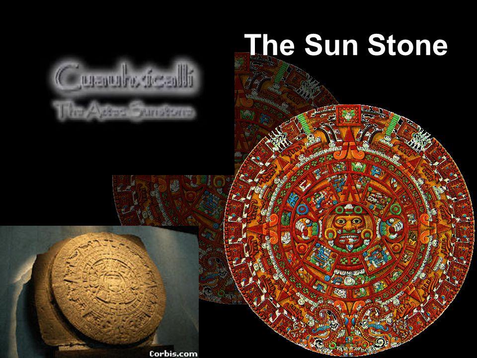 IV. The Sun Stone