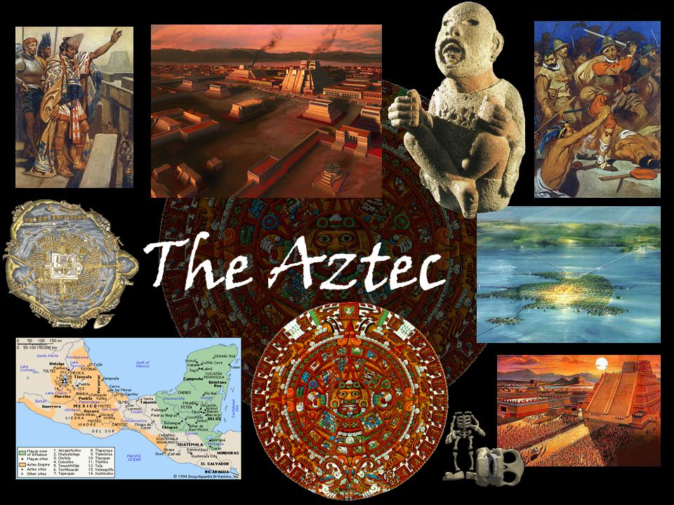 Essential Question Where did the Aztecs build their empire and how did they adapt the land make it work for them?