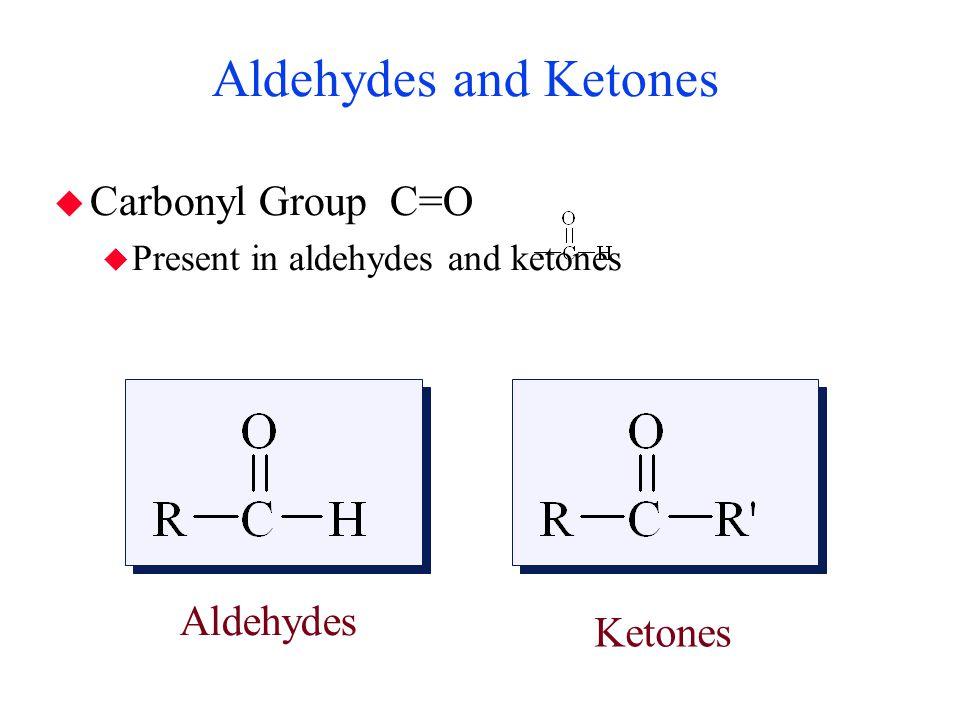 How do you make Aldehydes.