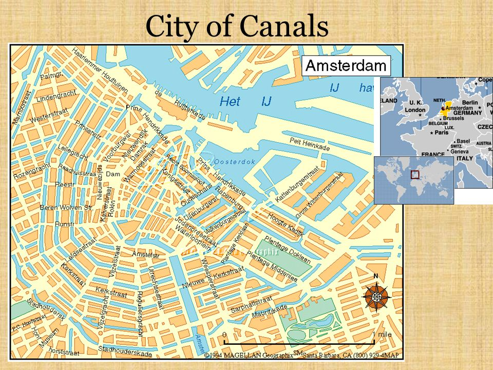 "Amsterdam is affectionately well-known as the ""Venice of North Europe"" due to the 120 channels that cut the city. A romantic, beautiful and pleasant p"