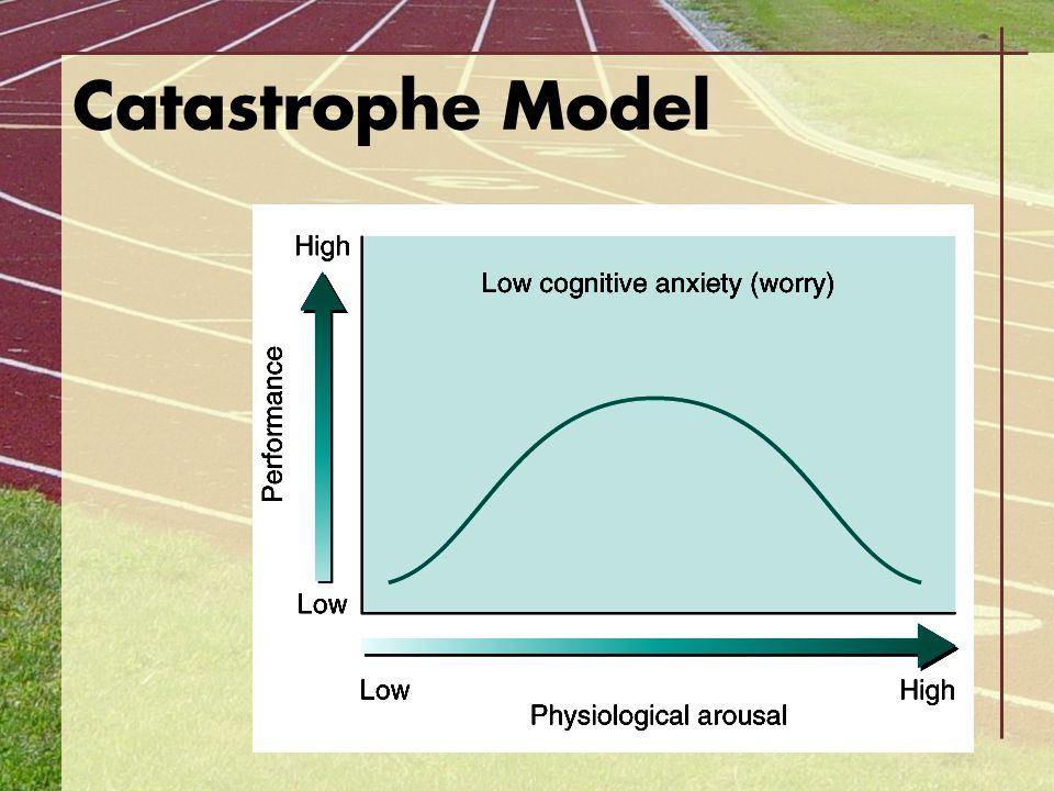 Catastrophe Model