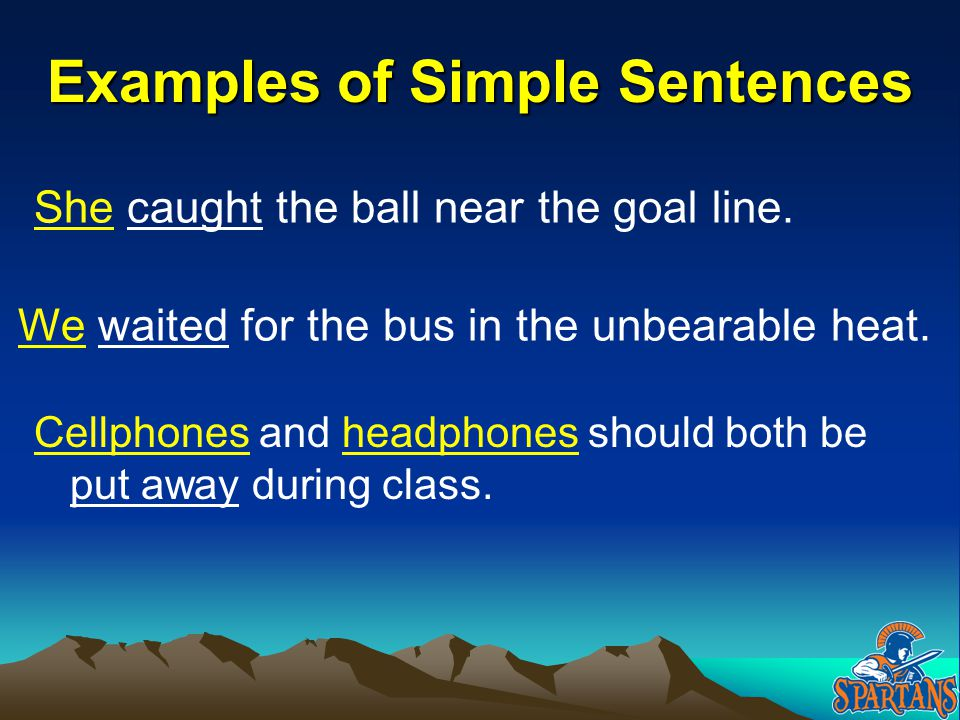Review 1. Independent Clause 2. Dependent Clause 3. Simple Sentence 4. Compound Sentence